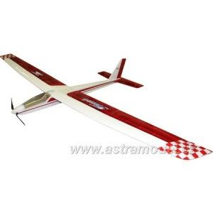Airline Hawk EP glider ARF