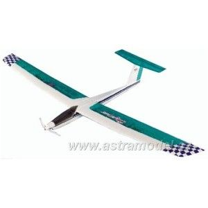 Airline Elegance EP glider s pohonnou jednotkou