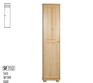 Drewmax SF112 skříň