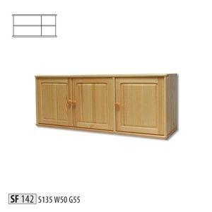 Drewmax SF142 skříň