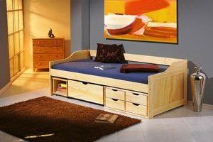 Halmar Maxima postel