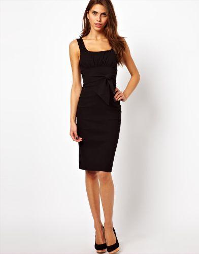 Fashion H. Dámské business šaty - Srovname.cz 9fb62493da