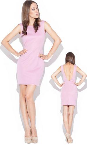Katrus K025 šaty