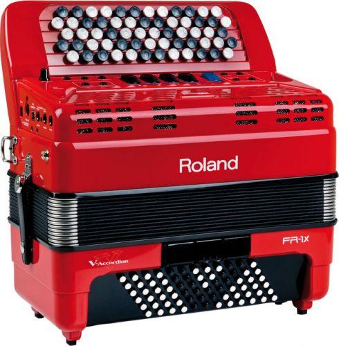 Roland FR1XB