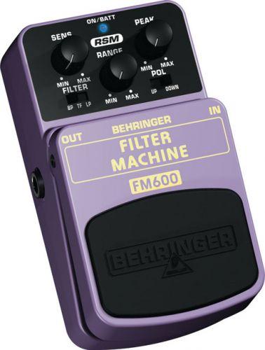 Behringer FM 600