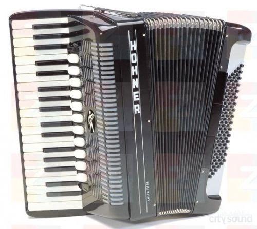 Hohner AMICA IV 96