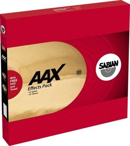 Sabian 25005E AA EFFECTS