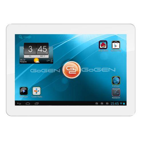 GoGEN TA 11400 QUAD 8 GB cena od 3578 Kč