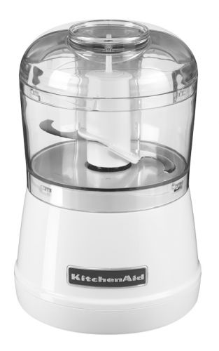 KitchenAid 5KFC3515EWH cena od 2190 Kč