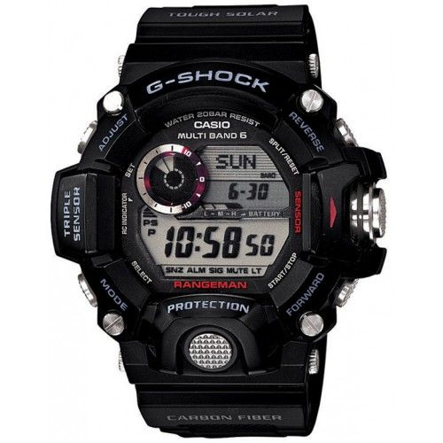 Casio GW 9400-1
