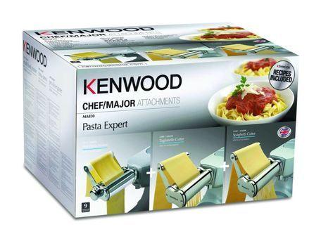 KENWOOD MA 830 cena od 4363 Kč
