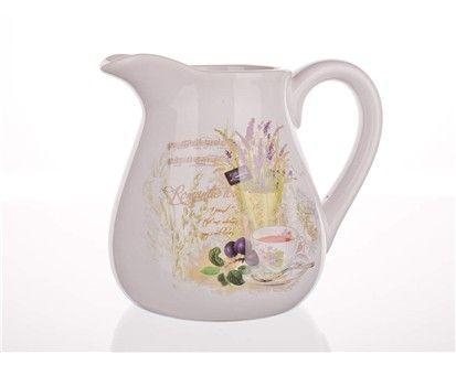 BANQUET Lavender Džbánek 880 ml cena od 150 Kč