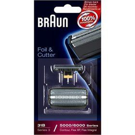BRAUN 31B (50/60) cena od 834 Kč
