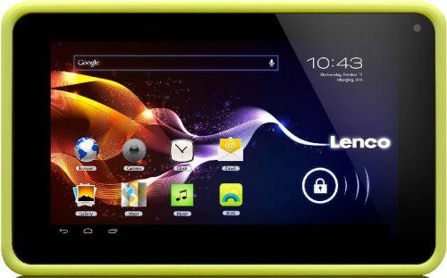 Lenco Cool Tab 72 cena od 0 Kč