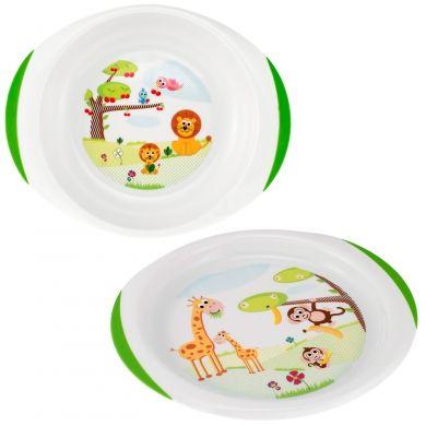 CHICCO Sada talířků cena od 310 Kč