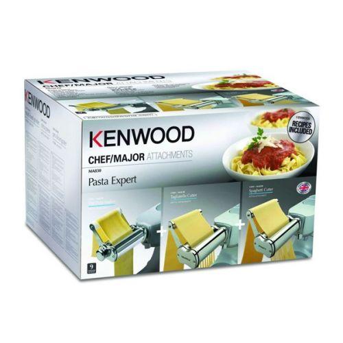 Kenwood MA830 Pasta Expert cena od 5399 Kč
