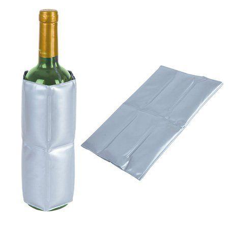 Orion FROZEN chladící obal na láhve cena od 0 Kč
