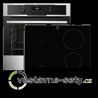 ELECTROLUX EOA 5651 BAX + EHI 6540 FOK