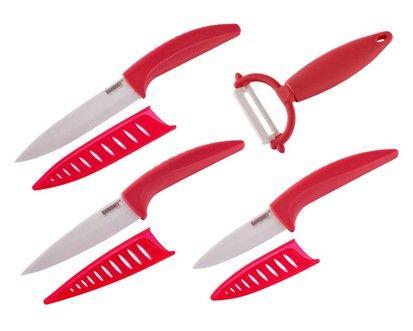 BANQUET GOURMET sada nožů cena od 459 Kč