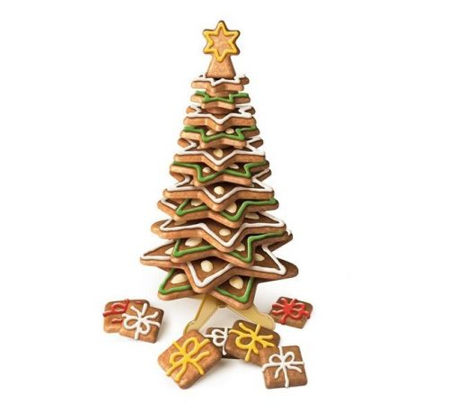 Tescoma vykrajovátka vánoční stromeček cena od 100 Kč
