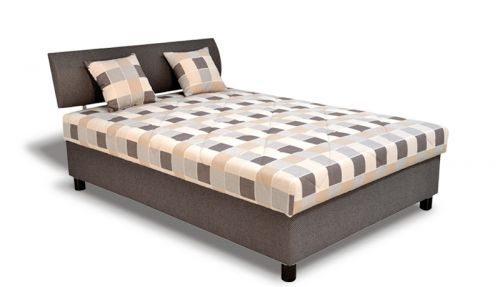 BLANÁŘ George postel
