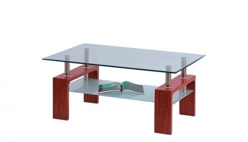 BRW HALMAR Diana Intro konferenční stolek