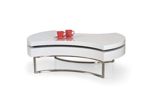 BRW HALMAR Aurea konferenční stolek