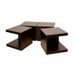 Bradop K101 KAMIL Konferenční stolek