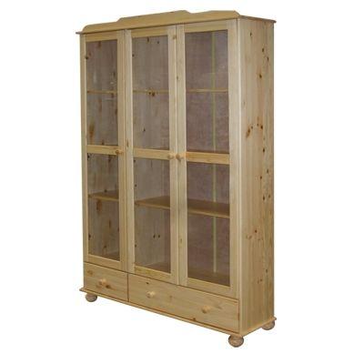 Idea nábytek 8053 vitrína