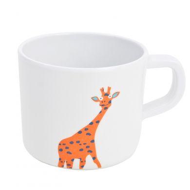 Lässig LŽSSIG Melaminový hrneček žirafa cena od 101 Kč