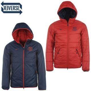 Nike Fc Barcelona Alliance Flip Jacket bunda - Srovname.cz 029fc4df2f5