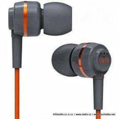Soundmagic ES18