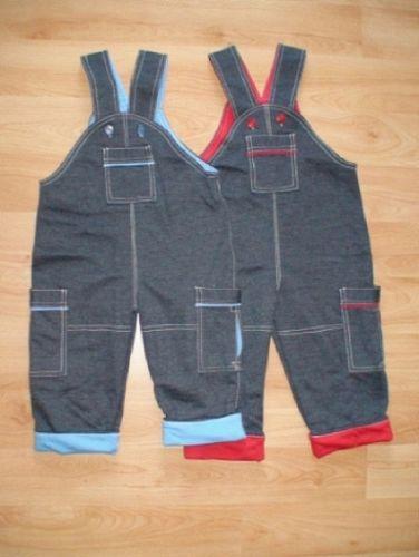 AREX Kojenecké kalhoty