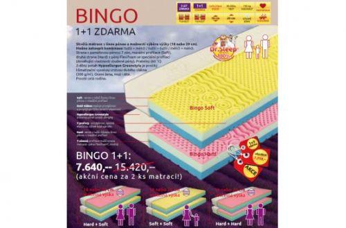 Tropico Bingo Soft