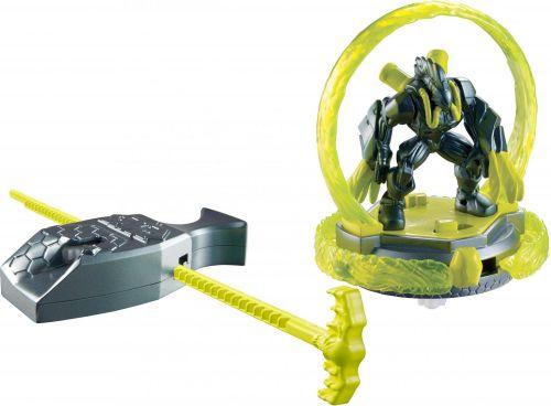 Mattel Max Steel Turbo bojovníci Toxzon