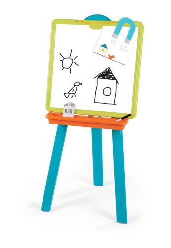 Smoby Tabule na kreslení 2v1 cena od 869 Kč
