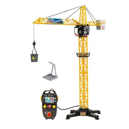 Dickie Jeřáb Giant Crane 100 cm