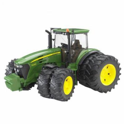 BRUDER Farmer John Deere 9730 cena od 729 Kč