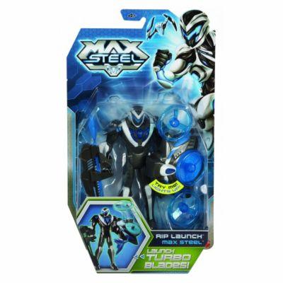 Mattel Max Steel Týmové figurky cena od 0 Kč