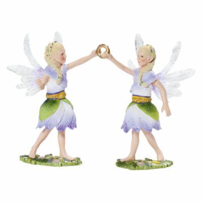 Schleich Elfí víly dvojčata cena od 329 Kč