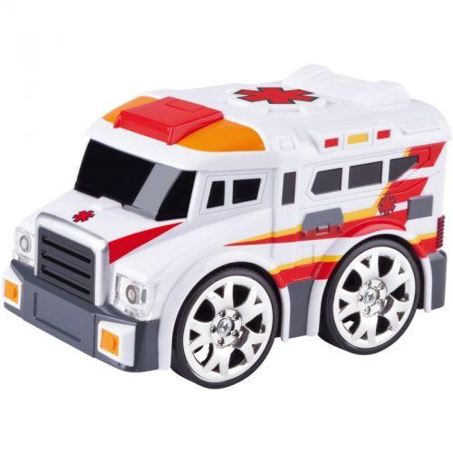 Buddy Toys Záchranka auto