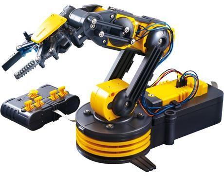 Buddy Toys Robotic Arm kit