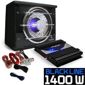 Electronic-Star Black line 100