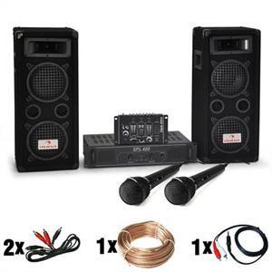 Electronic-Star DJ-24M