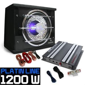 Electronic-Star Platin line 100