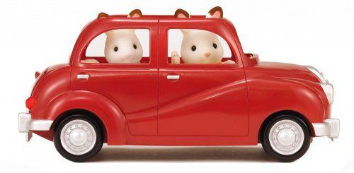 Sylvanian Families Rodinné auto cena od 480 Kč