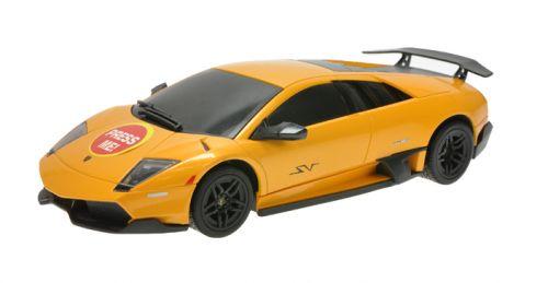 Mikro hračky Lamborghini Murciélago 670-4 PB 1:26 cena od 189 Kč