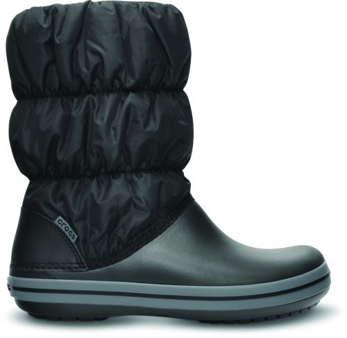 Crocs Winter Puff boty