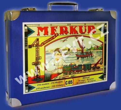 Merkur Classic C05 217 modelů