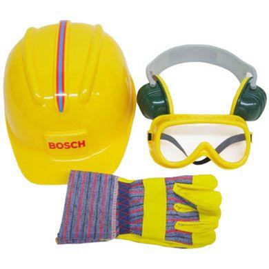 Klein Sada pracovní pomůcek Bosch cena od 0 Kč